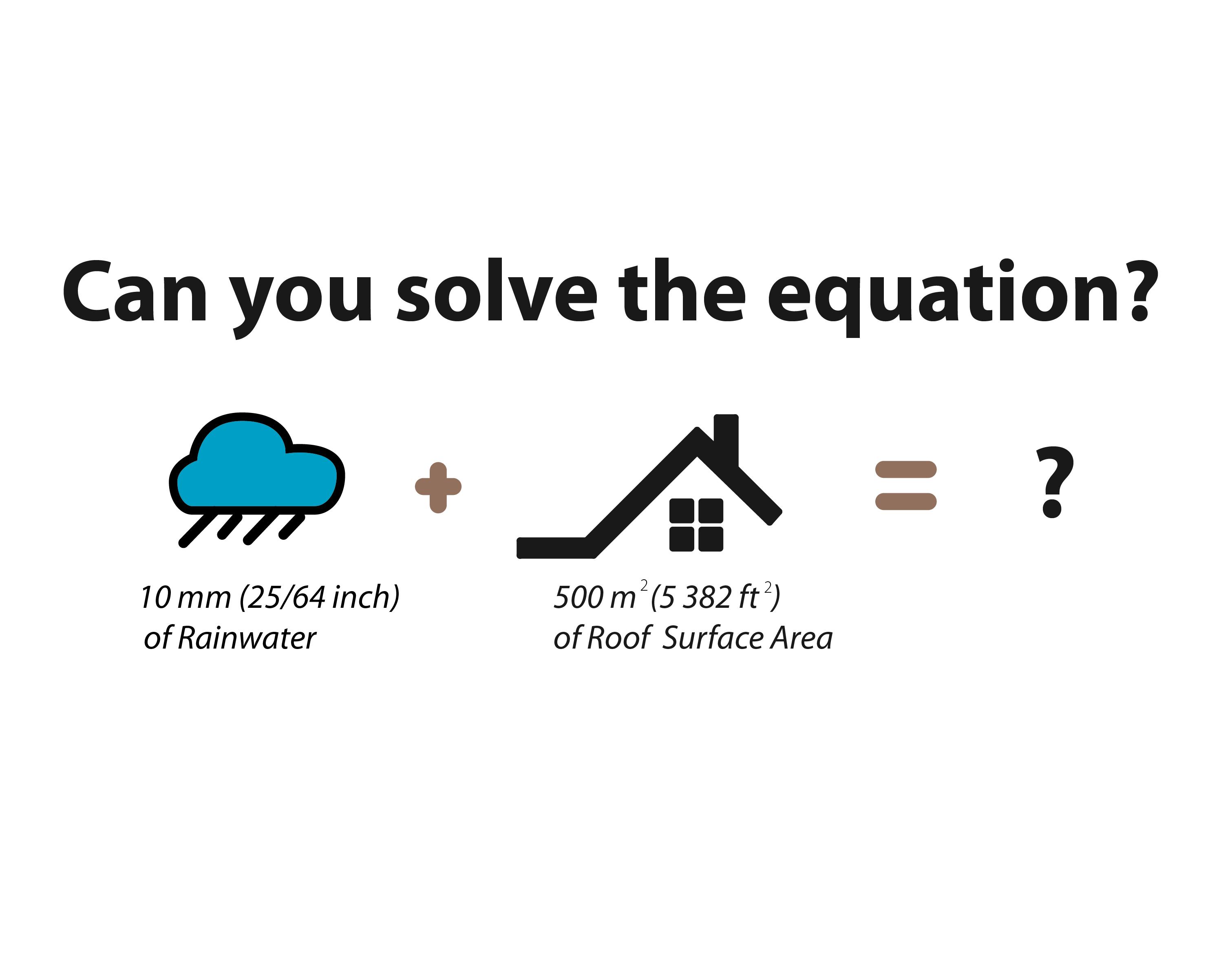 Rainwater Quiz