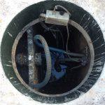 Système d'eau de pluie simplifié