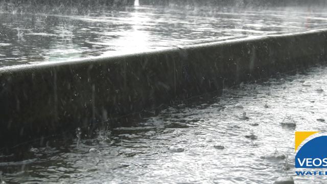 Concepto de sistema de aguas grises