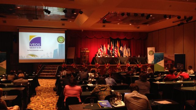 International Green Building Congress 2015 in Costa Rica